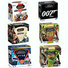 Big Bang Theory Dr Who Harry Potter 'Trivial Pursuit' Card Game Brand New Gift
