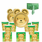Teddy Bears Picnic Party Essential Party Kits, for 8,16, 24, 32 or 40 guests!!