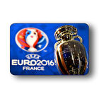 UEFA EURO 2016 FRANCE FOOTBALL SOUVENIRS MASCOT MAGNET CHOOSE FROM 27 PICTURES