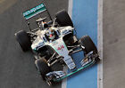 LEWIS HAMILTON 55 (JEREZ 2015) PHOTO PRINT