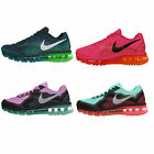 Wmns Nike Air Max 2014 Womens Cushion Running Shoes Trainer 360 Sneakers Pick 1