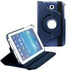360 PU Leather Folio Case Cover Stand For Samsung Galaxy TAB 2 3 4 A E S S2 Note
