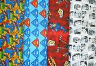 *SUPER HEROS* #15 SCRUB TOPS, SIZES XS-2X, Larger Sizes Avail, YOUR CHOICE