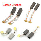 Electric Power Tool Motor Carbon Brushes Replacement Various Size for Choosing