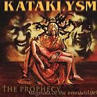 The Prophecy by Kataklysm (CD, May-2000, Nuclear Blast (USA))