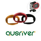 Diving Filter Lens Adapter Ring Scuba Standard Housing for GoPro Hero 4/3+/3