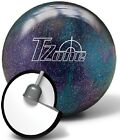 Brunswick T Zone Deep Space Blue Bowling Ball