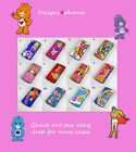 RETRO CARTOON PHONE CASE TO FIT THE IPHONE 4 4S 5 5S 5C & 6 & IPOD **FREE GIFT**