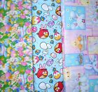 EASTER #2  Fabrics, Sold Individually, Not As a Group, By The Half Yard