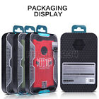 Nillkin Shockproof Dustproof Defender Case Cover Guard for Apple iPhone Models