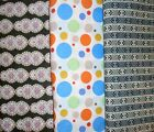 Clearance NOVELTY Fabrics #3, Sold Individually,Not As a Group,By The Half Yard