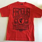 Men's Famous Stars and Straps T-Shirts