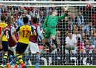 ARSENAL v ASTON VILLA 2015 FA CUP FINAL 05 (FOOTBALL)  PHOTO PRINT