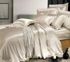Carlty's Silk Bed Sheets,100% Pure Mulberry. The Very Best Premium Silk. Luxury