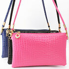 Women Shoulder Bags Messenger PU Leather Cross body Bags Satchel Handbag Hot