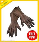 Mens Fancy Dress Up Costume Accessory RD Licensed Star Wars Chewbacca Hands
