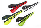New Full carbon saddle seat for road racing bike ultra-light 4 colors to choose