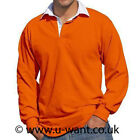 Front Row FR1 mens long sleeve rugby leisure shirt 4 colours S-XXL     (1345)
