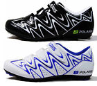 Polaris Flash Performance Road Cycling Shoe BLACK 45 REDUCED TO CLEAR RRP £79.99