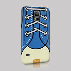 Tirita Shoes Laces Hipster Case Hard Cover For Motorola
