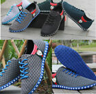 MRNX FASHION ENGLAND MENS CASUAL ATHLETIC SNEAKERS BREATHABLE RECREATIONAL SHOES