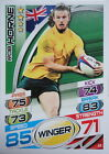 Topps Rugby Attax England 2015 Trading Cards.Team Base Cards 1-63