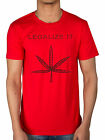 Official Peter Tosh Legalize It T-Shirt Reggae Rasta Jamaica Bush Doctor Equal R