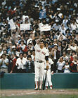 MLB Baseball Red Sox Carl Yastrzemski Retirement Yaz Day Photo Picture