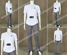 Star Trek: The Motion Picture James T. Kirk Cosplay Costume Men Uniform Outfit on eBay