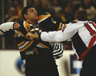 NHL Hockey Boston Bruins Milan Lucic Photo Picture Print $59.95 USD on eBay