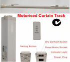 2000mm Motorised Curtain Track with Remote Control