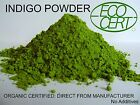 Indigo Powder for Black Hair Dye direct from manufacturer 100% Pure