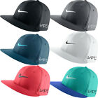 Nike True Tour Mens Golf Flat Bill **New VAPOR RZN Logo**  2015