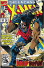 1992 Bishop Triumphant The Uncann X-Men VOL.1 # 288