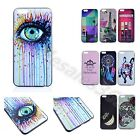 For Samsung Galaxy Phone Pretty Hard Plastic Patterned Pictorial Slim Case Cover