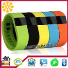 Smart Bluetooth Watch Bracelet Calorie Counter Wireless Sport Activity Tracker
