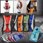Hydration Backpack+2L Water Bladder Bag+Outdoor Sport Armband For iPhone 6s Plus