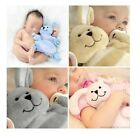 Sleepytot Baby Toddler Comforter Soother Holder Cuddly Bunny Cot Toy Boy & Girl