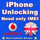 Vodafone UK iPhone Unlock Service for iPhone 6S & iPhone 6S Plus Direct Source