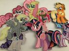 MLP Character Patches