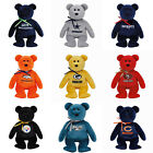 NEW NFL COLLECTIBLE TY BEANIE BABY BEAR WITH TAGS INTACT SELECT YOUR TEAM