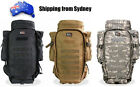 NEW 911 Military Army Tactical Molle Camping Hiking Hunting Rifle Backpack Bag