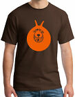 SPACE HOPPER RETRO 80s TOY COOL T SHIRT FREE POSTAGE