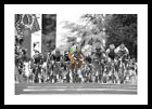 Mark Cavendish 'Sprint' Tour de France Spot Colour Photo Memorabilia (SPOT750)