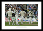 Andrew Flintoff Celebrates England Ashes 2005 Cricket Photo Memorabilia (387)