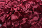 1000~5000pcs Various Colors Silk Flower Rose Petals Wedding Party Decorations