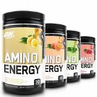 Optimum Nutrition Amino Energy 30 / 65 Servings - All Flavors Fast Free Ship