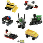 LEGO Stocking fillers - Micro Models. Great for Christmas crackers or stockings