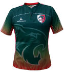 Olorun Ultra Tigers Supporters Rugby Shirt S-4XL