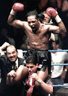 NIGEL BENN 03 (BOXING) PHOTO PRINT 03